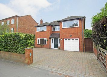 Thumbnail 4 bed property for sale in Green Street, Sunbury-On-Thames