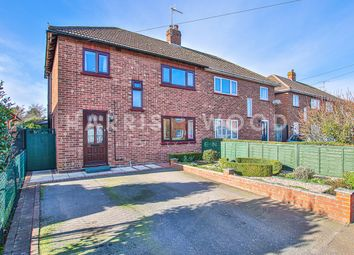 3 bed semi-detached house for sale in Parr Drive, Colchester CO3