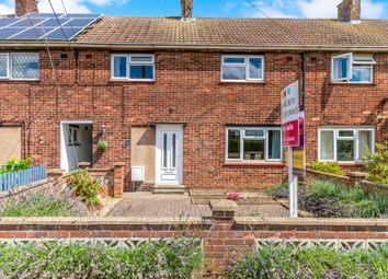 Thumbnail 3 bed terraced house for sale in Southfield Road, Gretton, Corby