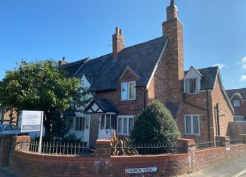 Thumbnail 3 bed semi-detached house to rent in Crewe Road, Haslington, Crewe, Cheshire