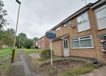 2 bed terraced house to rent in Keepers Walk, Leicester LE4