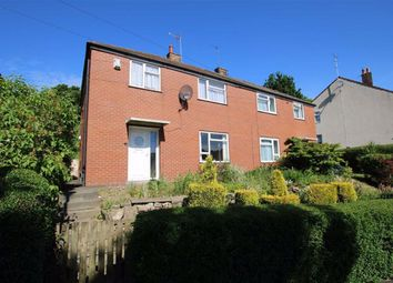 Thumbnail 4 bed semi-detached house for sale in Whincover Hill, Farnley, Leeds, West Yorkshire