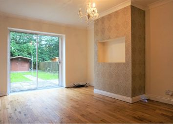 Thumbnail 2 bed terraced house to rent in Bede Crescent, Newton Aycliffe