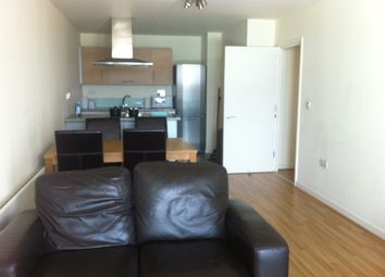 Thumbnail 2 bed flat to rent in Icona Point, Warton Road, Stratford