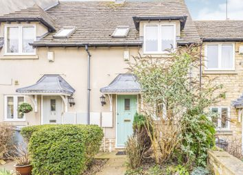 Thumbnail 2 bedroom terraced house to rent in Wothorpe Mews, Stamford