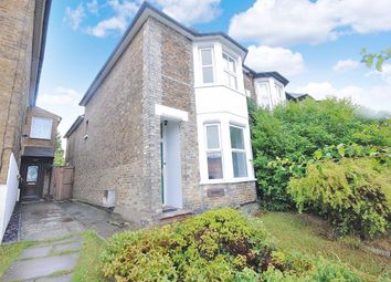 Thumbnail 3 bed semi-detached house to rent in London Road, Bishops Stortford, Hertfordshire