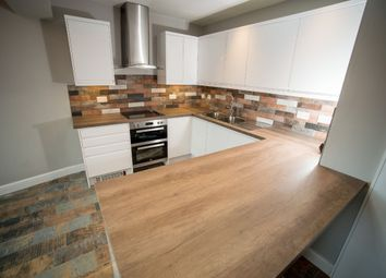 6 bed terraced house to rent in Medmerry Hill, Brighton BN2