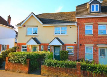 Thumbnail 2 bed terraced house to rent in Frimley Green Road, Frimley Green, Camberley