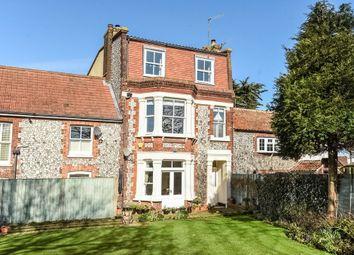 Thumbnail 4 bedroom terraced house for sale in Sandy Lane, West Runton, Cromer