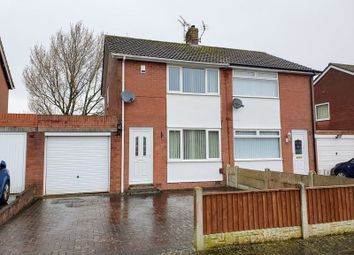 2 bed semi-detached house for sale in Yewdale Road, Carlisle CA2