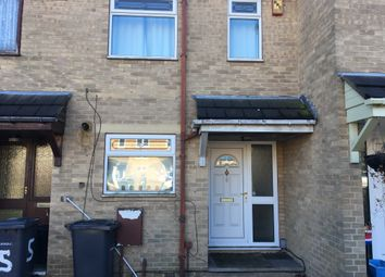 Thumbnail 2 bed terraced house to rent in Rowan Court, Bradford