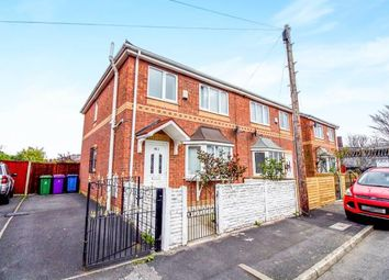 Thumbnail 3 bed semi-detached house for sale in Sutton Street, Liverpool, Merseyside, England