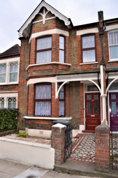 Thumbnail 4 bed terraced house to rent in Ladywell Road, London