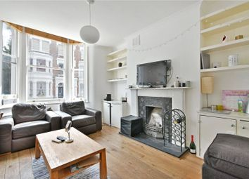 Thumbnail 3 bed flat to rent in Messina Avenue, West Hampstead