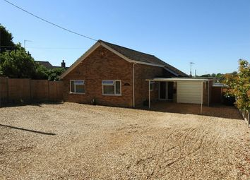 Thumbnail 2 bed detached bungalow for sale in Lynn Road, Stoke Ferry, King's Lynn