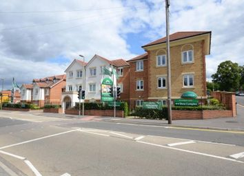 Thumbnail 1 bed flat to rent in Frimley Road, Camberley