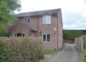 Thumbnail 1 bed maisonette to rent in Buscombe Gardens, Hucclecote, Gloucester