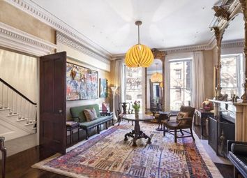 Thumbnail 4 bed town house for sale in 118 West 12th Street, New York, New York County, New York State, 10011