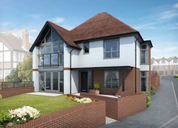 Thumbnail 4 bed detached house for sale in Plot 1, Nautilus, Southampton Road, Portsmouth