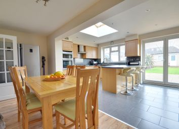 Thumbnail 4 bed semi-detached house to rent in Floriston Avenue, Hillingdon, Middlesex