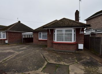 Thumbnail 3 bedroom detached bungalow to rent in St. Osyth Road, Clacton-On-Sea