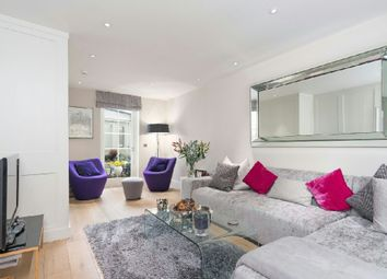 Thumbnail 4 bed terraced house for sale in Perrins Lane, Hampstead Village