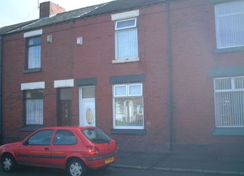 Thumbnail 2 bed terraced house to rent in Carnegie Crescent, Sutton, St Helens