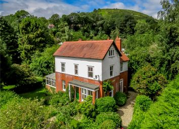 Thumbnail 6 bed detached house for sale in Carding Mill Valley, Church Stretton, Shropshire
