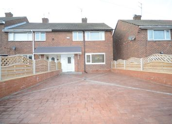 Thumbnail 3 bed end terrace house for sale in Fern Crescent, Seaham