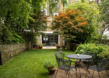 2 bed maisonette for sale in Gloucester Crescent, Primrose Hill, London NW1