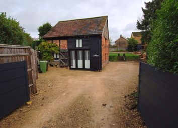 Thumbnail 3 bed detached house to rent in Cirencester Road, Cheltenham