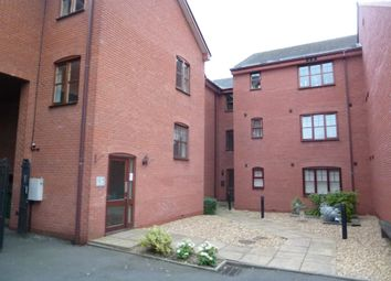 Thumbnail 2 bed flat for sale in Badgers Court, Heath Hayes