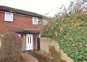 Thumbnail 1 bedroom terraced house for sale in Elstone, Orton Waterville, Peterborough