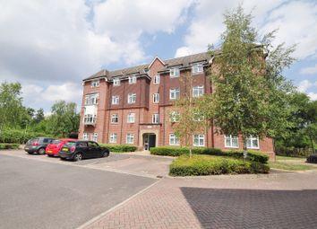 2 bed flat to rent in Elder House, Mapledurwell RG24