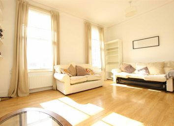 Thumbnail 4 bed flat to rent in The Lodge, Richmond Way, London