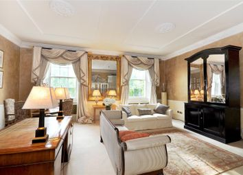Thumbnail 1 bedroom flat for sale in Warwick Square, Pimlico, London