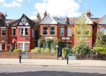 Thumbnail 2 bed flat to rent in Pitshanger Lane, Ealing
