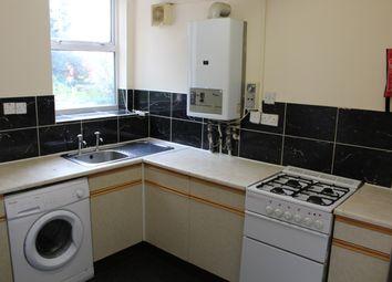 Thumbnail Studio to rent in Edgbaston Road, Smethwick