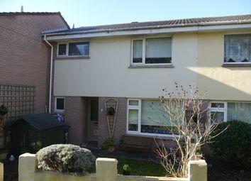 Thumbnail 3 bed terraced house for sale in Bevan Road, Barnstaple, Devon