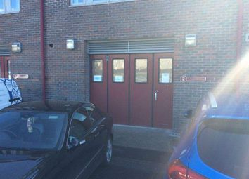 Thumbnail Retail premises for sale in Hood Road, Barry