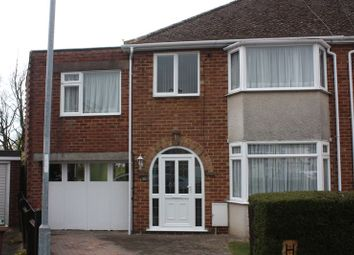 Thumbnail 3 bed semi-detached house to rent in Lime Avenue, Long Buckby