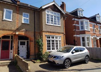 4 bed semi-detached house for sale in Kingsfield Road, Oxhey, Watford WD19