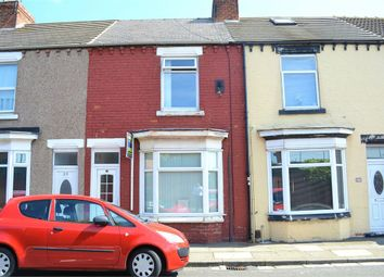 Thumbnail 2 bed terraced house to rent in Hanson Street, Redcar
