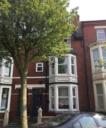 Thumbnail 1 bedroom flat for sale in Flat 5, Bold Street, Fleetwood, Lancashire