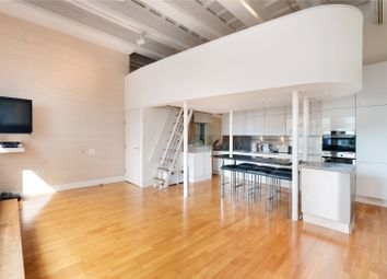 Thumbnail 3 bed maisonette for sale in The Piper Building, Peterborough Road, Fulham, London