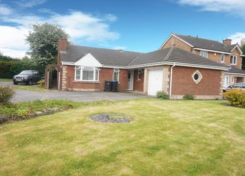 Thumbnail 3 bed bungalow for sale in St. Ives Close, Middlesbrough
