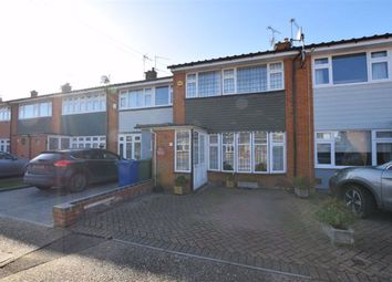 3 bed terraced house for sale in Colville Close, Corringham, Essex SS17