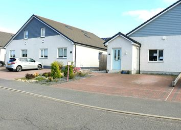 Thumbnail 2 bedroom semi-detached house for sale in Barrmill Road, Galston
