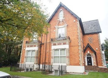 Thumbnail 1 bedroom flat to rent in Clyde Road, West Didsbury