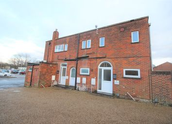 Thumbnail 1 bed flat to rent in Heigham Street, Norwich, Norfolk
